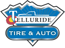 Telluride Tire and Auto Logo